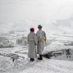 15 Artur Alan Willman Mongolsko
