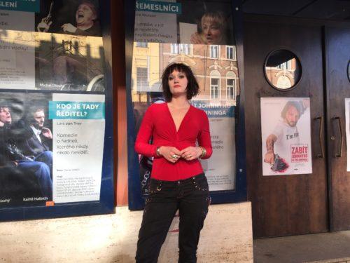 Bilance a sezóna 2016-17 ve Švandově divadle