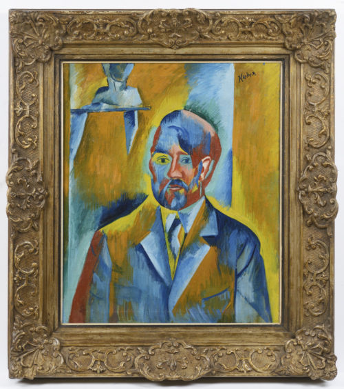 Aukce v Arthouse Hejtmánek: Kubín za skoro 6 milionů korun