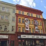 7 Švandovo divadlo