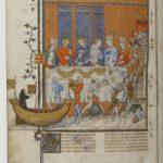4_středověký banket