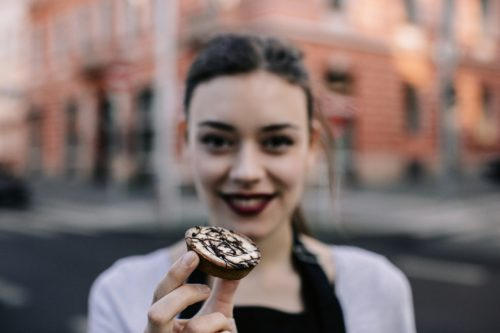 Soutěž o nejlepší zmrzlinu s aplikací Yelp