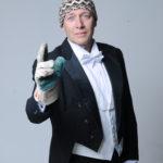 2_Robert Jašków jako popelář z muzikálu Popeláři_foto Alena Hrbková repro zdarma
