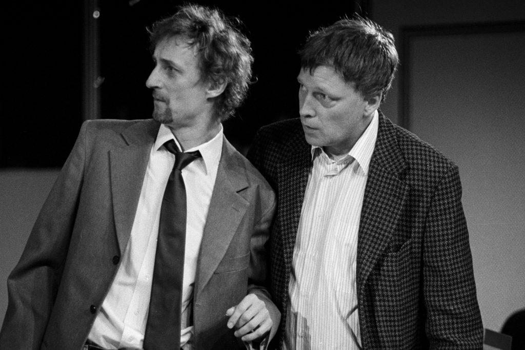 2_Kamil Halbich a Michal Dlouhý v roce 2008_ foto Petr Pustina repro zdarma