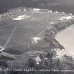 10_Tábor v Soběšíně v době svého vzniku_foto YMCA_repro zdarma