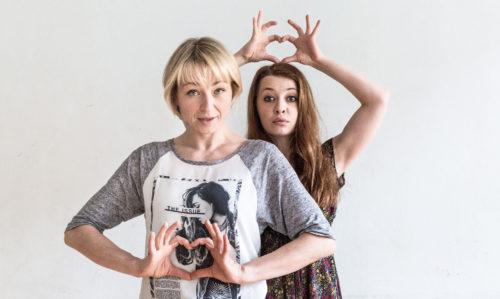 Srdce patří za mříže: u Švandů promluví nejmladší divadelníci