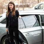 3_Také hotelové limuzíny Barceló potkáte v Praze s novým logem