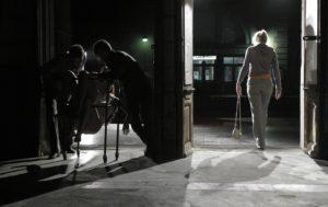 6_Farma v jeskyni a jejich představení Čekárna_ foto Viktor Kronbauer_repro zdarma