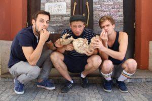 3_Lámání chleba Tomáš Červinek_Jacob Erftemeijer_Petr Buchta