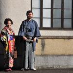 2_Manželé Kumie a Petr Holý_foto archiv Petra Holého_repro zdarma