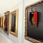 6_Zážitek z výstavy podtrhuje originální instalace_foto Ivan Kahún_repro zdarma