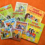 10_Knihy-pro-děti-nesoucí-jméno-Kateřiny-Miler_foto-Jan-Rasch_repro-zdarma