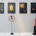 18_Beránkova díla poprvé na výstavě_foto Arthouse Hejtmánek_repro zdarma