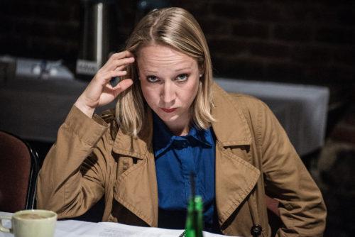 U Švandů chystají Ztracenou čest Kateřiny Blumové, hru o médiích a terorismu