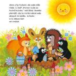 3_obrázek z knihy Krtek a zahrádka Kateřiny Miler_foto nakladatelství Svatojánek_repro zdarma