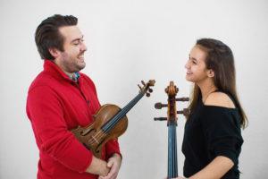4_Matouš Pěruška a Kristina Vocetková_foto Michael Romanovský_ repro zdarma