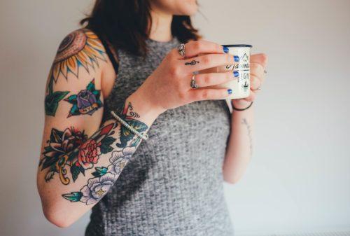 Nový laser na tetování a stařecké skvrny poprvé u nás
