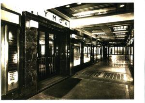 12_Podoba přízemí v roce 1928_foto YMCA_repro zdarma