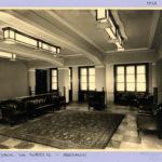 13_Mezanin v době otevření Paláce_foto archiv YMCA_repro zdarma