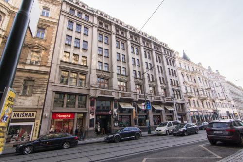 Pražský Palác YMCA slaví devadesátiny a zve na oslavu