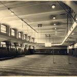 4_Tělocvična na snímku z roku 1930_foto YMCA repro zdarma