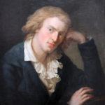 5_Friedrich Schiller na dobovém portrétu kolem roku 1788 _foto wikimedia_repro zdarma