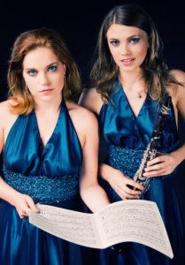 5_Anna Miernik a Barbara Borowicz už vystupovaly v Carnegie Hall i v Opeře v Sydney_foto archiv Barbary Borowicz_repro zdarma