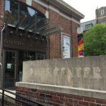 5_Gonda Theatre je hlavní scénou Davisova centra při Georgetown University ve Washingtonu_