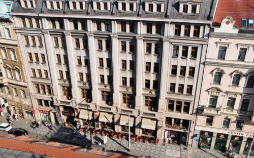 Výstavu Sauna/Architektura požitku v pražském Paláci YMCA završí otevření nové sauny