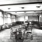 3_hlavní přednáškový sál v přízemí Paláce v roce 1928_foto YMCA_repro zdarma