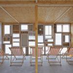 5_foto z výstavy v Paláci YMCA_studio H3T Architekti_Lázně na lodi Praha_foto archiv H3T Architekti_repro zdarma