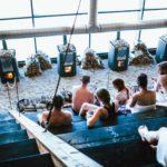 6_foto z výstavy v Paláci YMCA_Sami Rintala_sauna v Saltu Norsko_foto saltedno_repro zdarma