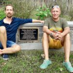 2_Tomáš Pavelka a Robert Jašków na Vaclav Havel s Place ve Washingtonu_foto archiv Švandova divadla_repro zdarma