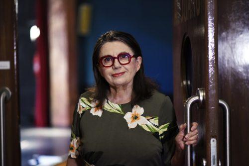 Vršovické divadlo MANA chystá novinky, láká i na komedii se Zuzanou Kronerovou