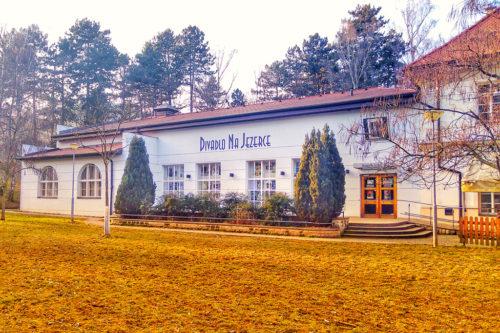 Divadlo Na Jezerce oslaví sto let republiky: Res publica znovu ožívá