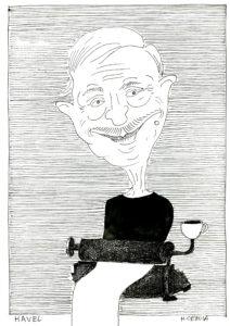 8_Henryk Cebula Polsko_foto archiv výstavy Svět kreslí Havla_repro zdarma