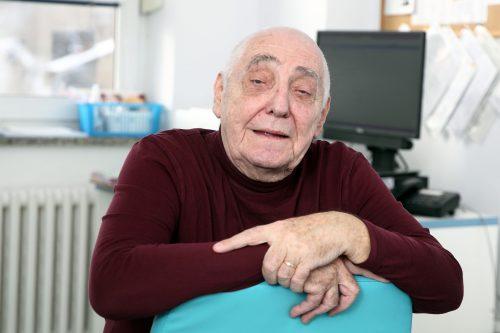 Palác YMCA představí mikrouty: chystá přednášku psychiatra Radkina Honzáka
