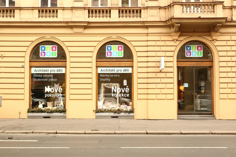 12_Studio Viabel v Klimenské ulici v Praze_foto Viabel - Ivan Kahún_repro zdrama