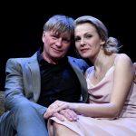 1_Michal Dlouhý s Michaelou Badinkovou_Scény z manželského života_foto Alena Hrbková_repro zdarma