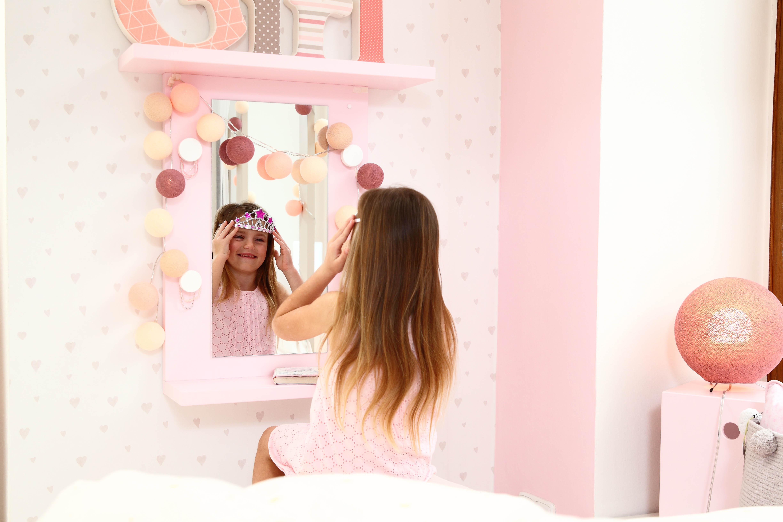 6_Toaletka pro princeznu z nábytku Asoral_foto Viabel - Ivan Kahún_repro zdarma