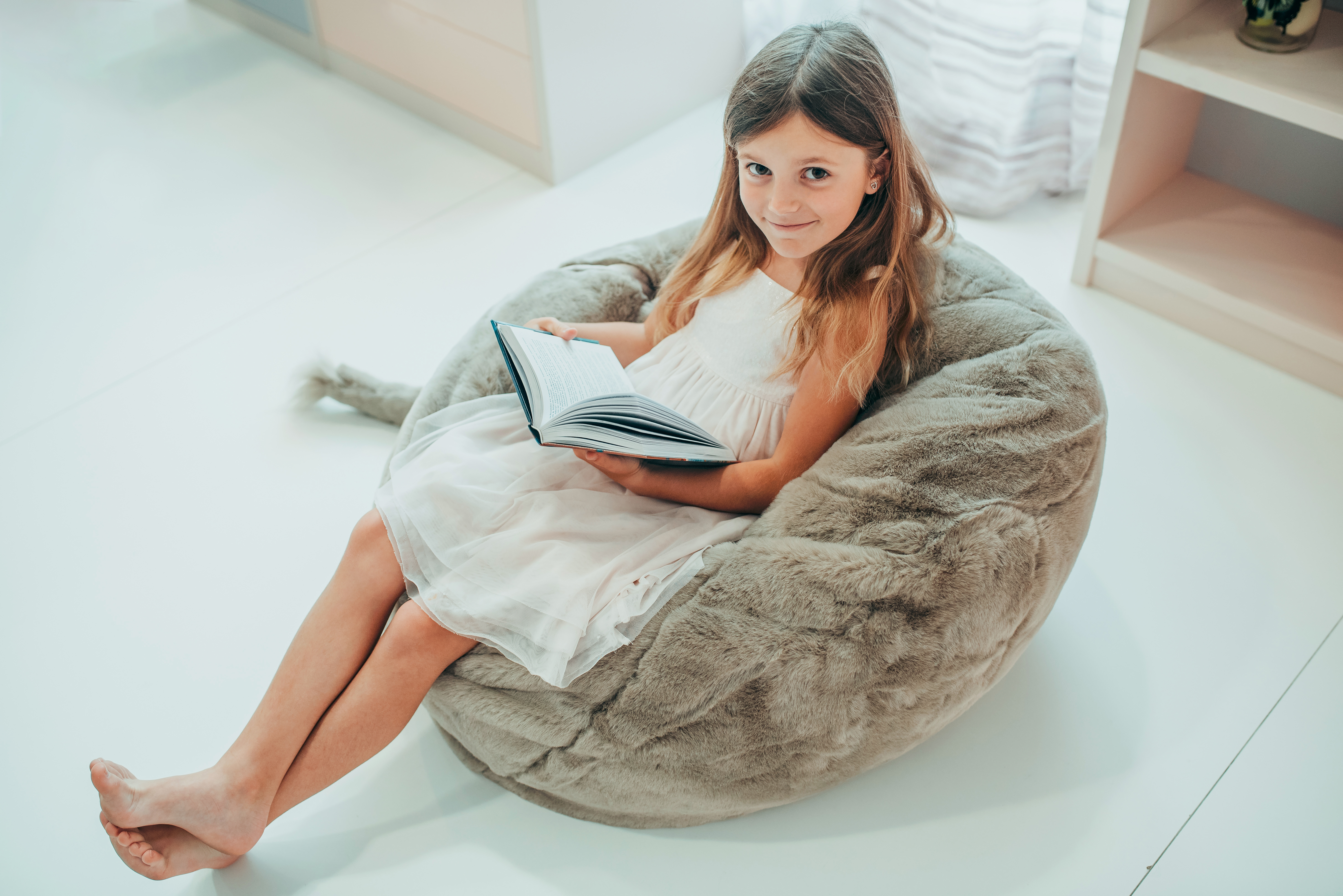 16_Pohodlný sedák Lion_foto Viabel - Lucia Rambousková_repro zdarma