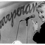 4_Královna jazzu Jana Koubková_foto archiv J Koubkové_repro zdarma