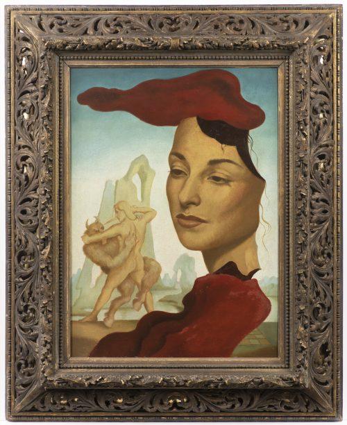 Arthouse Hejtmánek představuje Jaroslava Verise, malíře ryzí krásy. Dříve uznávaného, později neprávem zapomenutého