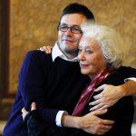 5_Hereččiny 81 narozeniny v objetí milovaného přítele důvěrníka a kolegy Josefa Kubáníka_repro zdarma