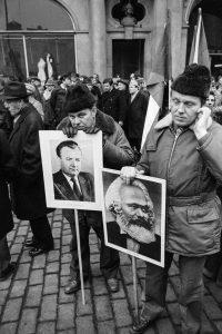 11_Vladimír Birgus, Praha_Prague_1980_foto archiv V Birguse_repro zdarma