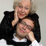 22_Květa Fialová s Josefem Kubáníkem v v roce 2011_foto archiv Slováckého divadla_repro zdarma