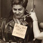 12_Z dob kdy Kamila Moučková nesměla pracovat_foto archiv Kamily Moučkové_repro zdarma