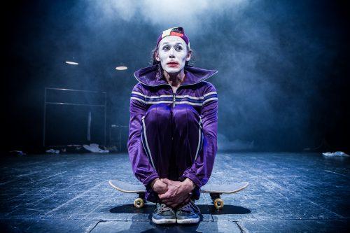 Švandovo divadlo přivítá špičkovou pantomimu. Přehlídka Mime Mission bude mluvit beze slov