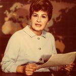 4_Hlasatelkou Československé televize v roce 1967_foto arcihiv Kamily Moučkové_repro zdarma