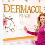 1_Věra Komárová v novém sídle Dermacol_foto Dermacol_repro zdarma